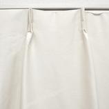 サンローズ 多機能カーテン ソニード アイボリー 幅100×丈135cm 1枚入