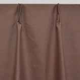 サンローズ 多機能カーテン ソニード ブラウン 幅100×丈135cm 1枚入