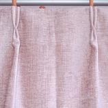 エタージュ ピンク 100×135cm