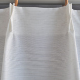 リネンレース アイボリー 100×198cm