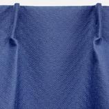 サンローズ アルジェ ネイビー 幅105×丈200cm 1枚入