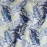 サンローズ シャワーカーテン サニア グリーン 幅142×丈150cm 1枚入