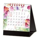 【2020年版・卓上】フロンティア カレンダー 卓上1ヶ月 モダン SS CAL−30