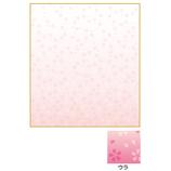 エイト 色紙 花ちらし CLS−005