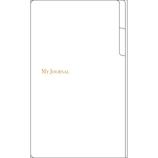 パインブック MY JOURNAL 3ポケットクリアホルダー MJ00184