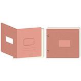 パインブック アレンジスクラップ スクラップブック AB00095 スカーレット│アルバム・フォトフレーム アルバムデコレーション