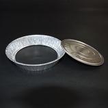 アルミ底取焼型(M-142) L(径19cm)/3枚入