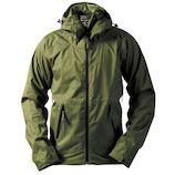 マック EGレインジャケット Lサイズ AS800 ミックスグリーン│レインウェア・雨具 レインコート・ポンチョ