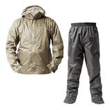 マック(Makku) アジャストマック バッグイン LLサイズ AS7600LL-KHA カーキ│レインウェア・雨具 レインコート・ポンチョ