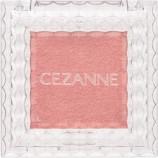 セザンヌ(CEZANNE) シングルカラーアイシャドウ 08 ゴールドピンク│アイメイク アイシャドウ