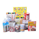 東京商工社 BRAND FOODS SET│非常食