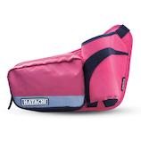 ハタチ(HATACHI) ラージポケットドリンクポーチ WH7100-64 ピンク
