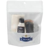 M.MOWBRAY エム.モゥブレィ レザーケアパック│靴磨き・シューケア用品 靴磨きセット