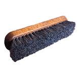 ワークブラシ+(プラス) 馬毛│靴磨き・シューケア用品 靴ブラシ