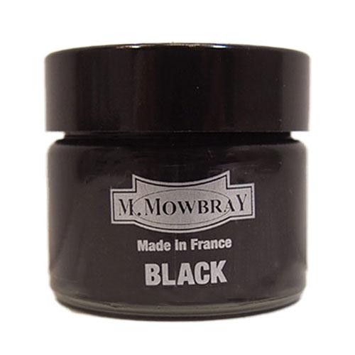 M.MOWBRAY エム.モゥブレィ レザーコンシーラー 15ml ブラック