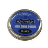 M.MOWBRAY エム.モゥブレィ ハイシャインポリッシュ65ml ブラック