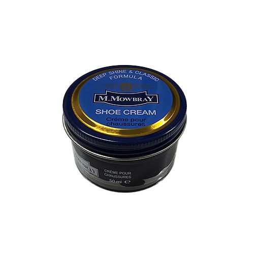 M.MOWBRAY エム.モゥブレィ シュークリーム ブラック