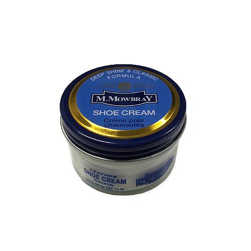 M.MOWBRAY エム.モゥブレィ シュークリーム クリア