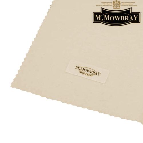 M.MOWBRAY エム.モゥブレィ ポリッシングコットン