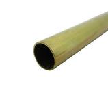 泰豊 真鍮パイプ 径5mm×0.5mm×1m