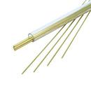 泰豊 黄銅線 300×0.5φ×20本