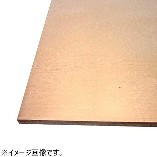 泰豊 銅板 1.0×200×300