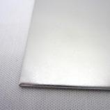 泰豊 アルミ板 縦100×横300×厚1.5mm
