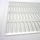 アルミパンチング板 長穴型 PA201 1.0×100×200