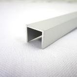 チャンネル内幅3.5mm  1.0mm×8mm×8mm×5.5mm×1m