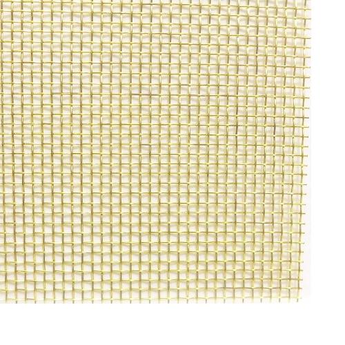 Eggs 真鍮金網20メッシュ 100×200ミリ