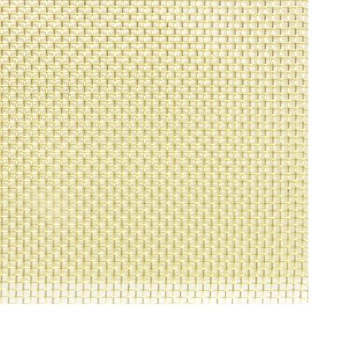 Eggs 真鍮金網40メッシュ 100×200 ミリ