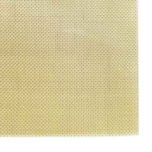 Eggs 真鍮金網80メッシュ 100×200 ミリ