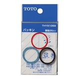 TOTO 径25mmパイプ用パッキン THY91069