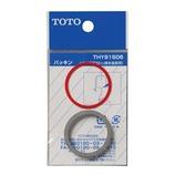 TOTO ロータンク排水弁用パッキン THY91506
