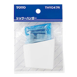 TOTO 樹脂シャワーハンガー THYC47R
