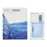 KENZO(ケンゾー) ローパケンゾー プールオム 30ml│香水