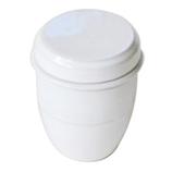 マルタ スピール ドリップセット 1人用 ミルク│茶器・コーヒー用品 コーヒードリッパー・フィルター