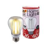 デコライト ホームライト 40W LDA5L-G40C 電球色