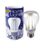 デコライト ホームライト 60W LDA7N-G60C 白色│LED電球・LED蛍光灯