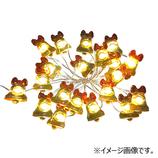 【クリスマス】 エズオリジナル バッテリーライト CKG074 ベル