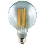 デコライト フィラメント ベーシック G95 E26 調光対応 LDG8L/95/D クリア