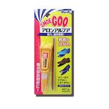 SHOE GOO シューグーアロンアルファ 4g│靴磨き・シューケア用品 靴底補修材・ソールメイク