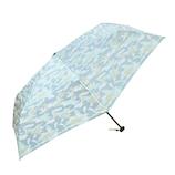 HUS. カーボンスリム55 折りたたみ傘 55618 アースカモ│レインウェア・雨具 折り畳み傘