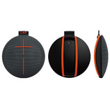 Ultimate Ears Bluetooth ワイヤレススピーカー UE ROLL ブラック