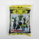 三浦園芸 ハイドロカルチャー用木炭 0.5L