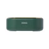 プリズメイト(PRISMATE) 充電式コードレス加湿器 ペットボトル式 PR-HF042 ティールグリーン│生活家電 加湿器