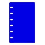 ノックス(KNOX) リフター ミニ 52370600 ブルー 2枚入