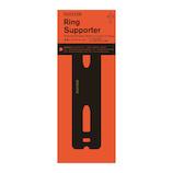 KNOX(ノックス) プロッター 本革リングサポーター A5 PLT0013-A5 77716452 ブラック