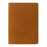 KNOX(ノックス) プロッター レザーバインダー ミニ 77716822 ブラウン│システム手帳・リフィル システム手帳 ミニ6サイズ