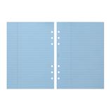 ノックス(KNOX) リーガルパッドメモ A5 52476200 ブルー 80枚